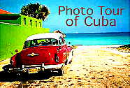 Photo Tour of Cuba